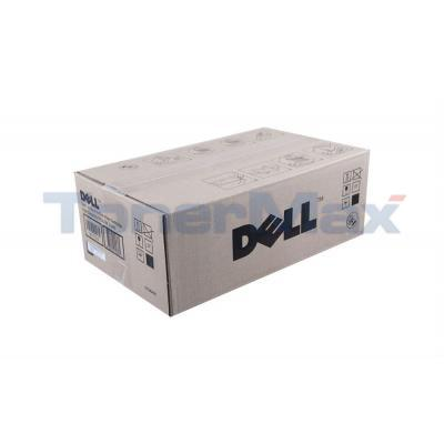 DELL 3110CN 3115CN TONER CARTRIDGE YELLOW 8K